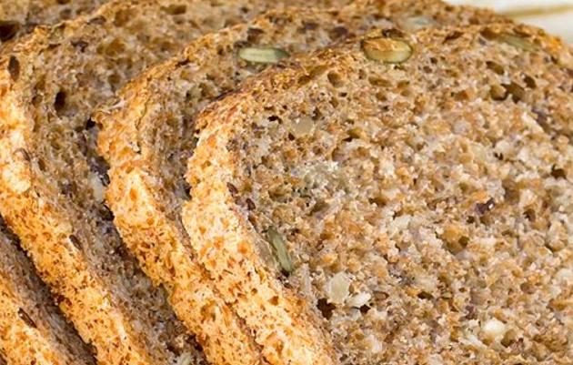 为啥现在年轻人喜欢吃全麦面包,却不喜欢吃全麦馒头?看完明白了