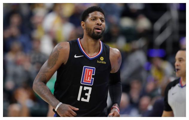 笔者将给大家分享一些最新的NBA资讯,简单总结为:恭喜快船!