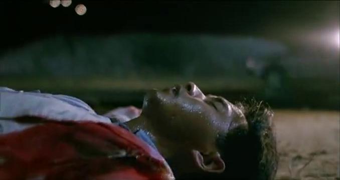 英雄本色2:做哥哥的真是不容易,狄龙又返回送哥哥进医院
