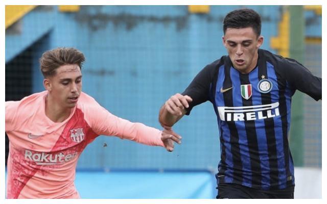 国际米兰本赛季租借到意乙佩斯卡拉的中后卫扎帕表现出色,他已经得到了来自尤文图斯的关注。