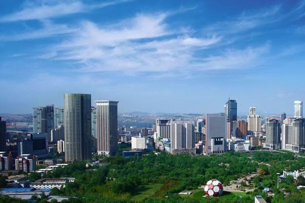 """辽宁有望和""""沈阳""""合并的城市,一旦合并成功,或成东北特大城市"""