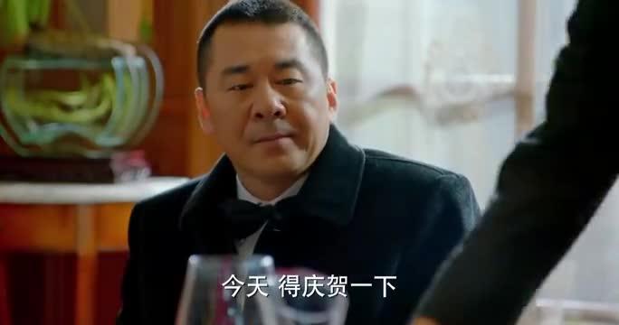 中国式关系:终于拿下上亿项目,马叔团队终崛起,一夜成亿万富豪