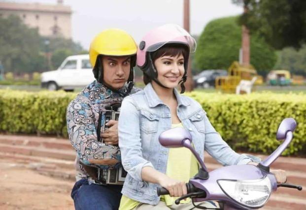 12部鲜为人知的高分印度电影,阿米尔·汗屡屡创造经典