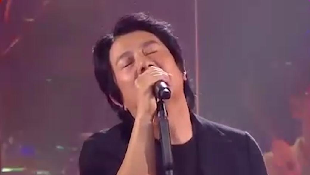 郑钧歌唱陕北故事,国庆档《我和我的家乡》再添重磅新曲
