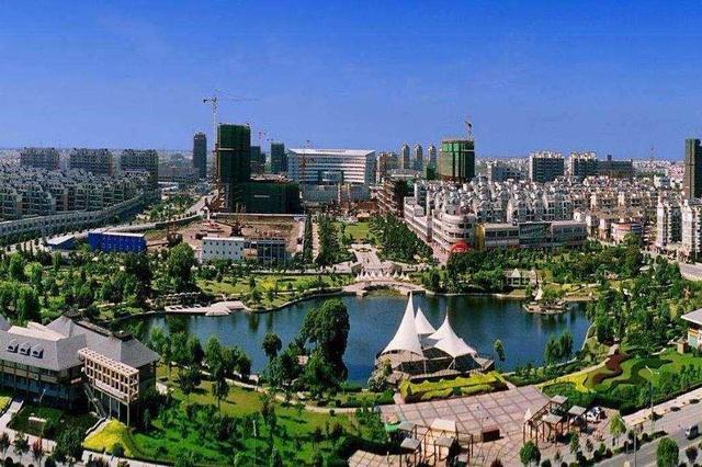 浙江未来可期的3座城市,湖州排第三,第一仅次于宁波