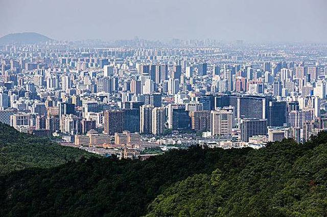 长三角地区的第二大城市,GDP有望比肩上海,却不是杭州和南京