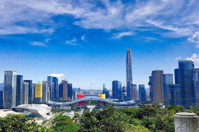 广东有望晋升的城市,惠州不被看好,这3座城市最有希望