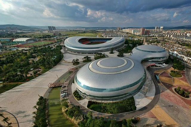 云南第二大城市,曾历史辉煌人尽皆知,如今却长居四线城市
