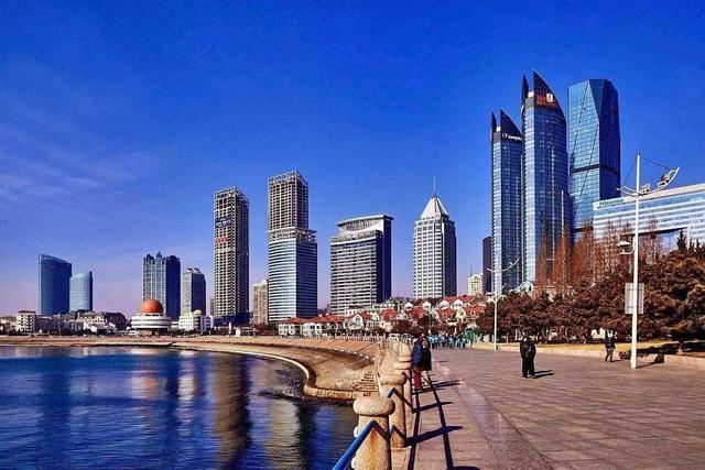 山东又一城市崛起,GDP即将突破万亿,未来有望晋升新一线城市