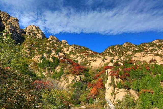 """北京又一景点走红,被誉为京城的""""绿肺"""",门票25却胜过庐山"""