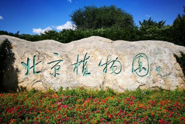 北京又走红一大型公园,面积远超天坛公园,距市中心仅30分钟