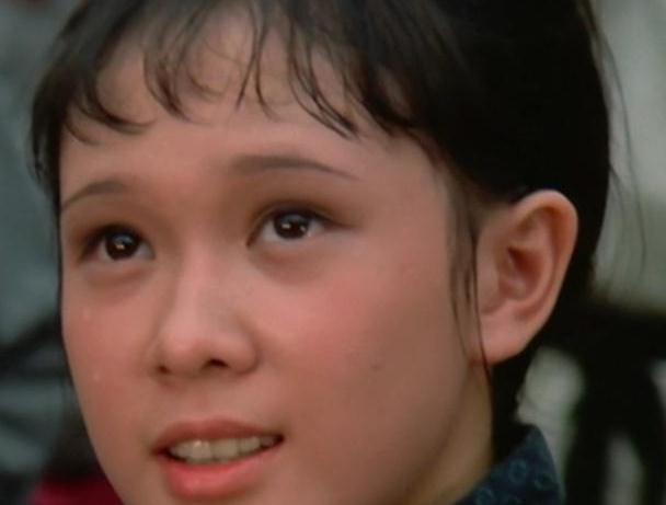 与狄龙匹配的屏幕不是井莉,是她