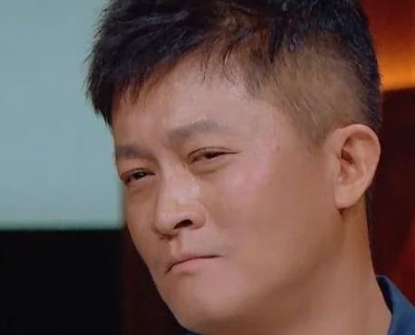 杨志刚演技被吐槽,尔冬升说的最难听,赵薇说了啥情商太高了