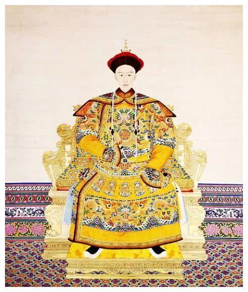 光绪皇帝究竟是被谁毒死的?死前最后1句话道出大清灭亡原因