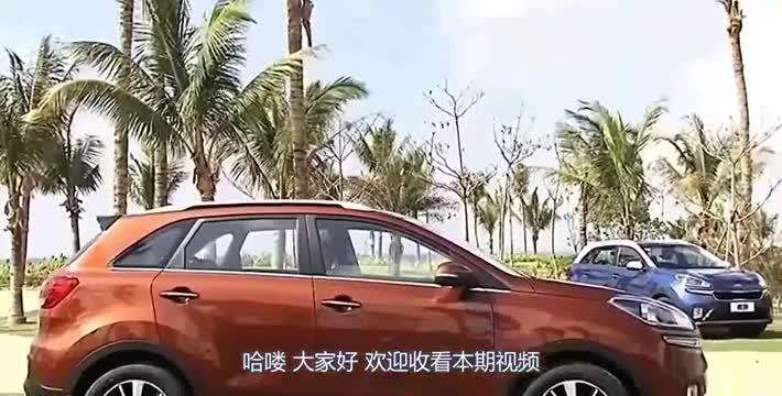 视频:全新东风悦达起亚KX3官图发布或将年内上市外观与海外版一致