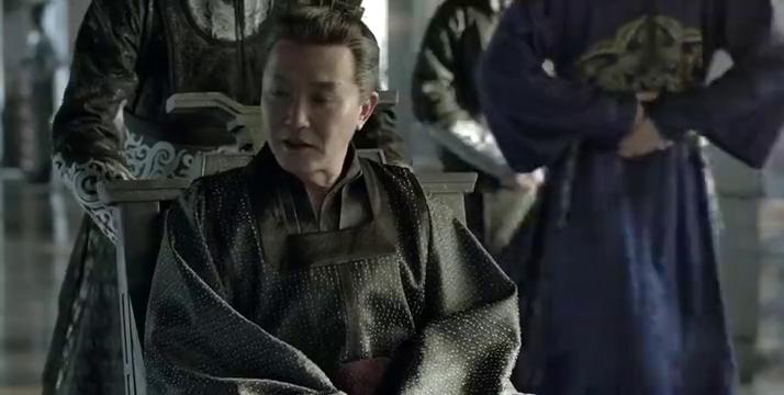 庆余年:李云睿推着陈萍萍,两人表面笑容满脸,心中都是一片冰冷