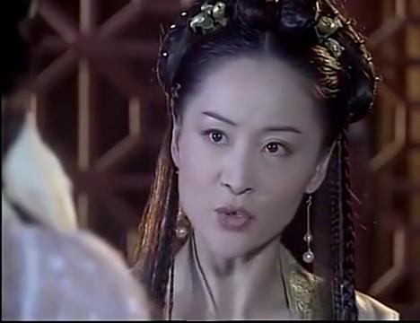 绝代双骄:怜星为江枫求情,姐姐大吃一惊,这个表情是心疼了吗?