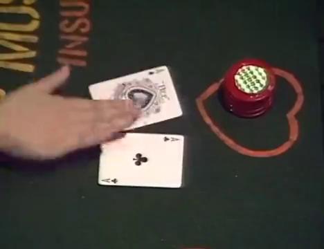 经典赌片:落魄赌神与三大赌王豪赌,赌神果然名不虚传,精彩