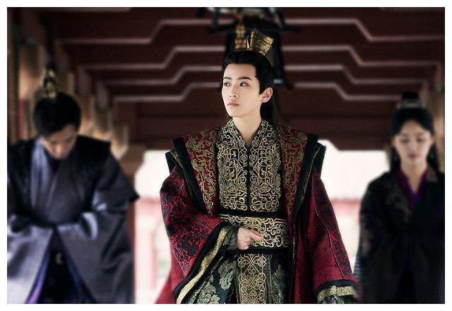 还记得《庆余年》北齐小皇帝?新剧《天龙八部》来袭,角色跨度大