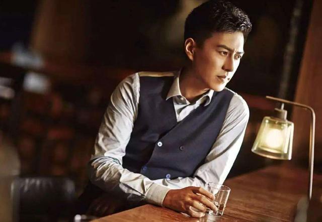名字难念的男明星,卢庚戌张若昀还好,最后一位直接放弃