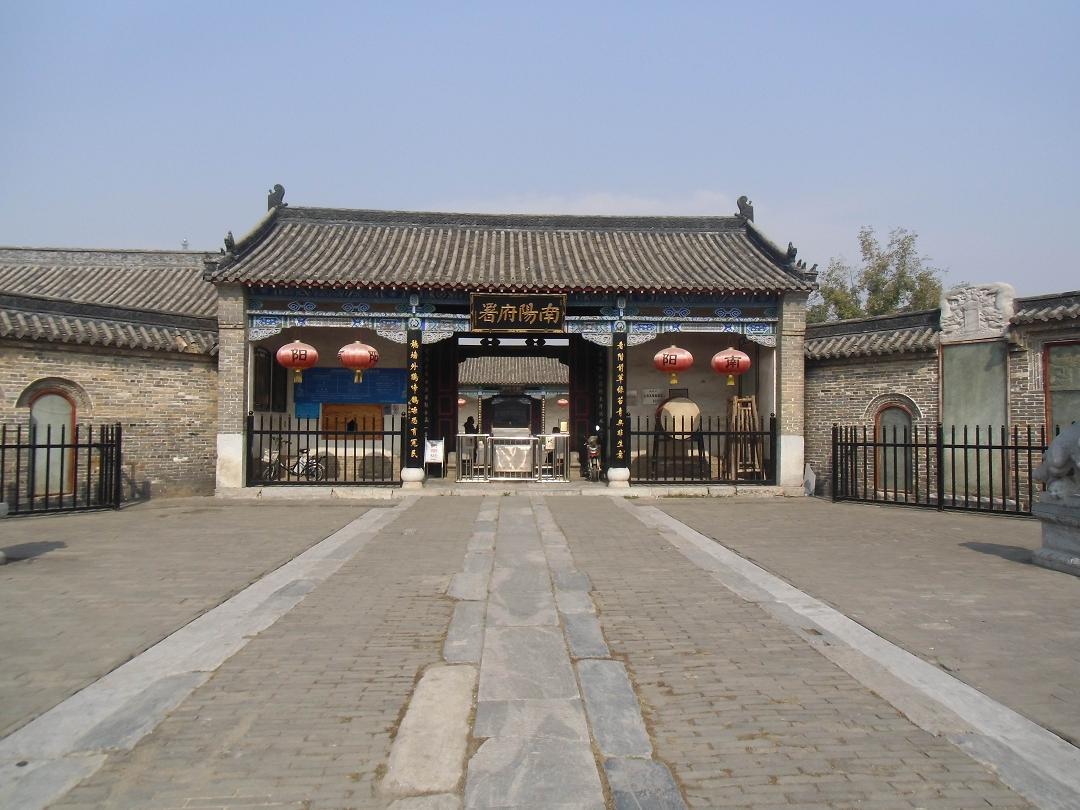 河南被忽略的一处古建筑,建筑群布局严谨,规模宏大,气势雄伟