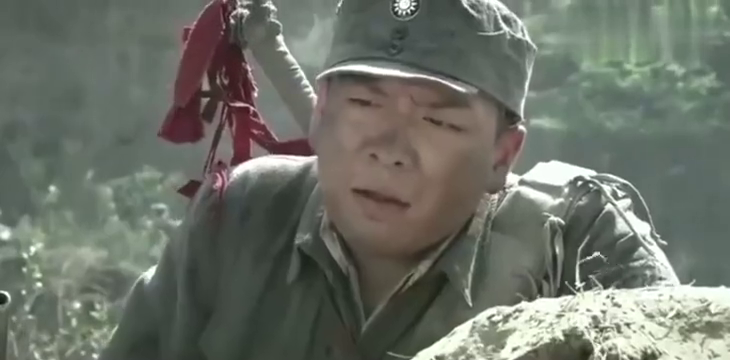东方战场:黄土岭战役:击毙小鬼子900多人,杀死中将阿部规秀!
