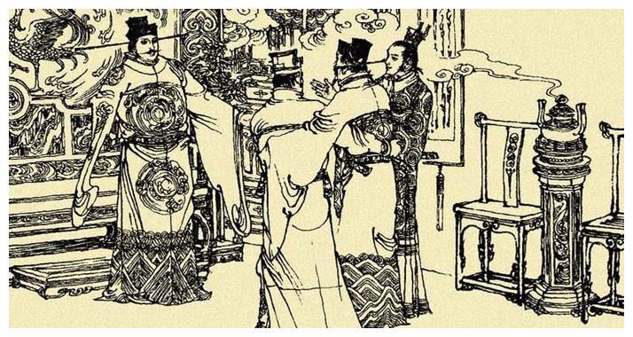 宋史113:寇准欲除奸佞丁谓,贪杯误事,酒后失言,泄露机密