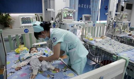 2岁女童患上白血病:为了孩子的健康,家长需知道这些