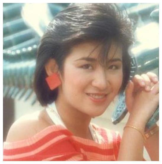 """她是""""最丑影后"""",与陈可辛同居16年不领证,今获2.5亿资产"""