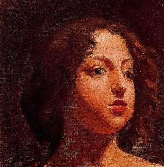 毕加索13岁写实功底这么强,四年学画超过拉斐尔,你肯定没见过