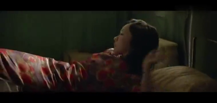 罗曼蒂克消亡史:霍思燕一觉醒来,发现家中出现陌生男人,好可怕