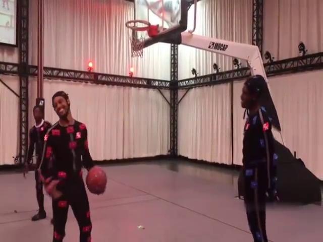 德怀特霍华德如何在犯规比赛加农贝克篮球教学