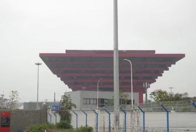 上海世博园的中国馆,大家有去过的朋友吗?来讨论一下吧