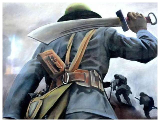 中条山惨败:陕军是抵抗不力,还是背锅侠?