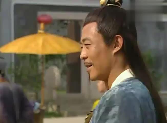 皇上主动邀请燕青比试,哪料奖品竟是一块手绢,还是李师师的!