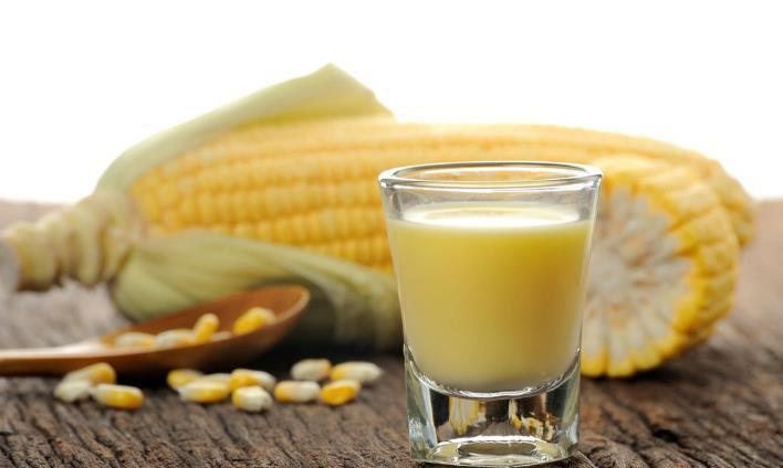 """鲜榨玉米汁,加剩米饭是""""外行""""!加这2样,香浓爽滑,营养滋补"""