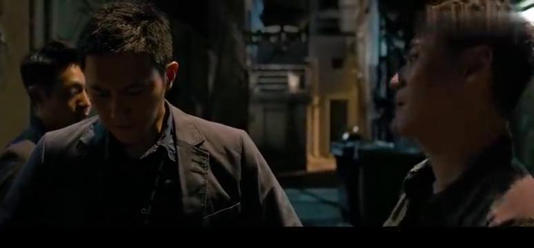 反贪风暴:一部经典香港反贪大片,这段古天乐演得真是太好了!