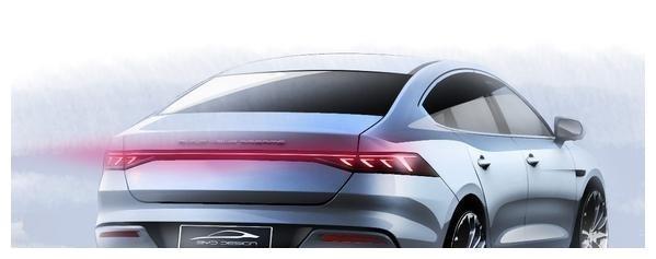 「BYD·小汉」全新紧凑级轿车预测