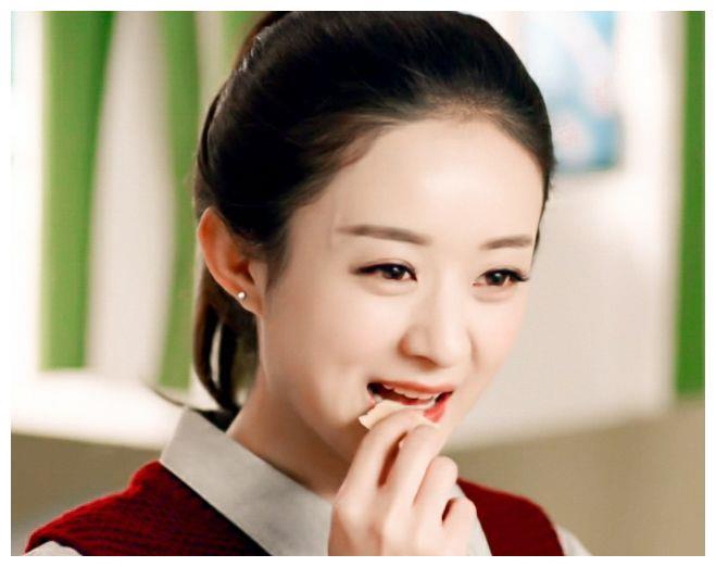 继《有翡》后赵丽颖又一新剧3月开机,导演郑晓龙,编剧亲自盖