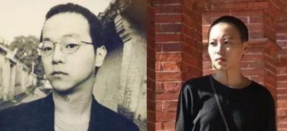陈凯琳晒童年照为弟弟做宣传,却被质疑是基因突变?