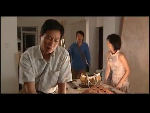 高云翰从陈吟对刘黎的态度上,看出来和对自己是不一样的