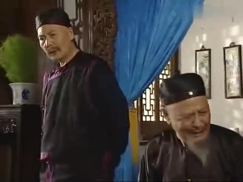 铁齿铜牙纪晓岚:地方官跟和珅下马威,和珅却根本不吃这一套!