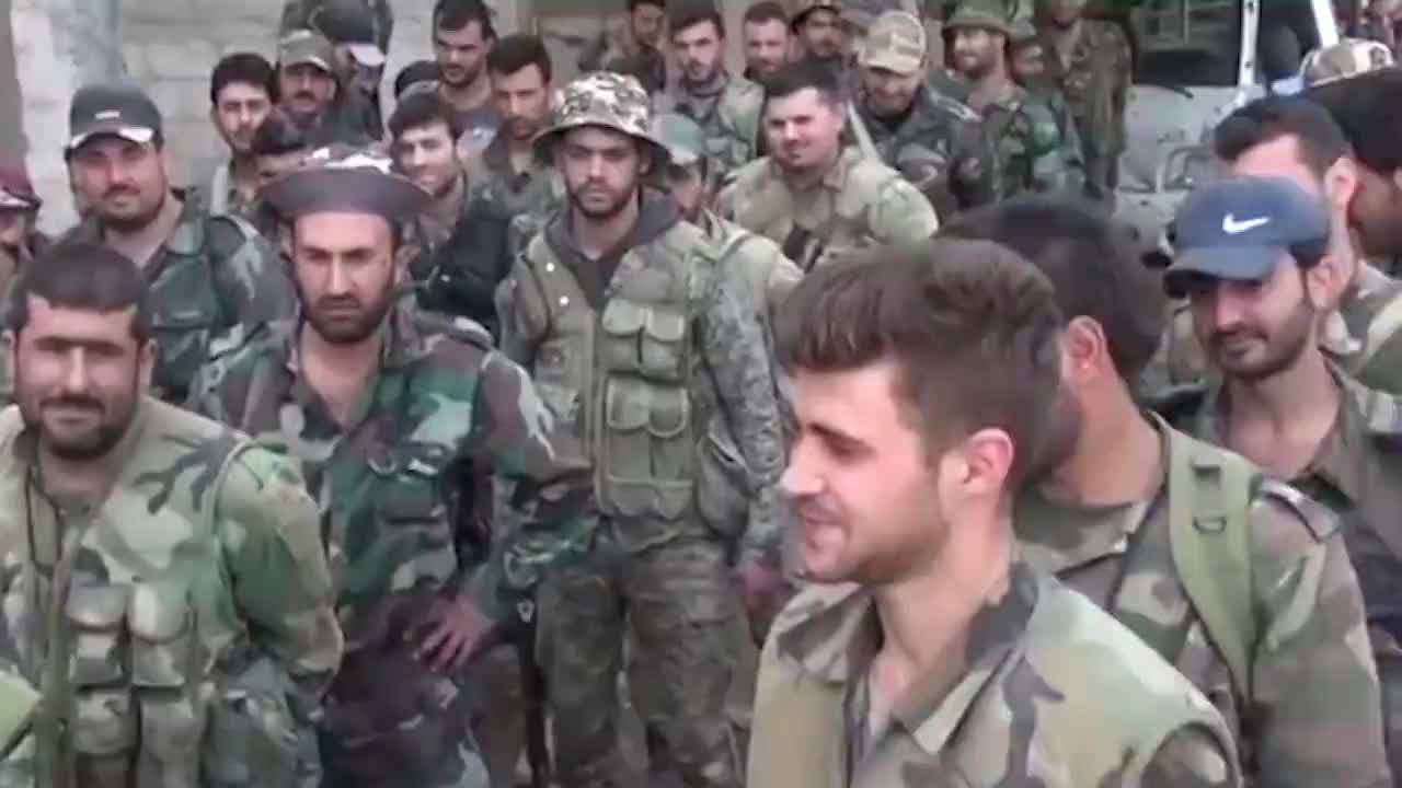 土耳其为自大付出代价!战前误判对手战斗力,大量坦克陈尸叙利亚