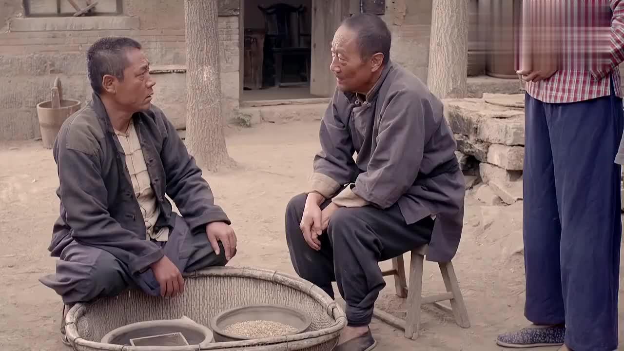 老农民:小伙儿聘礼出问题,不仅缺斤短两,还是坏的