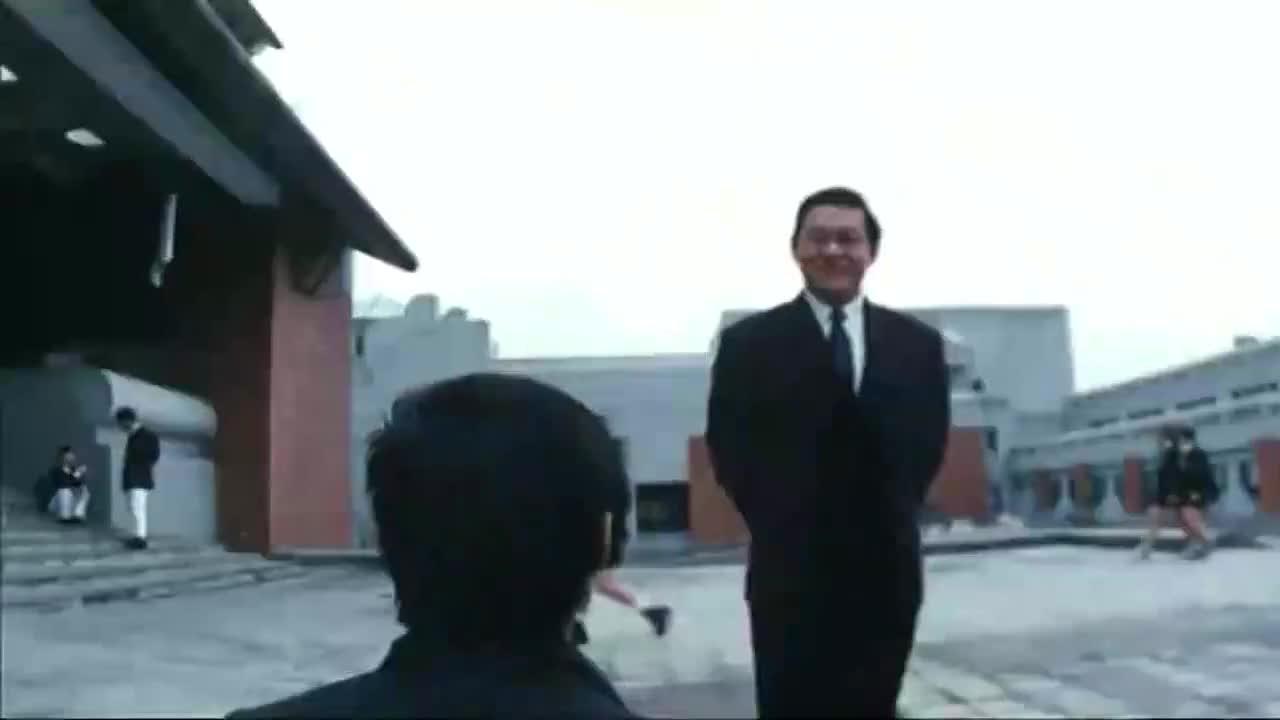 穷小伙去贵族学校旁听,怎料刚去就被同学威胁,苦日子来了!