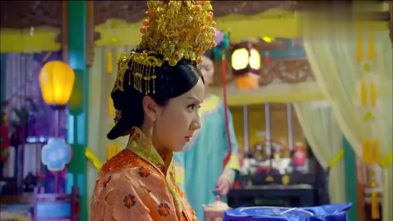 鹿鼎记:公主很生气,第一次传唤小桂子就拖延!