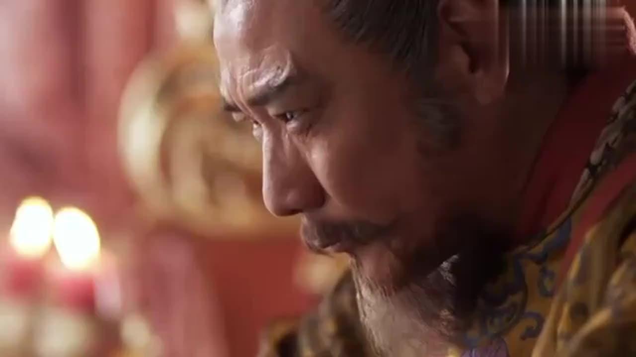 皇帝下令收兵,宇文成都却已经中了裴元庆一锤,战神就此陨落!