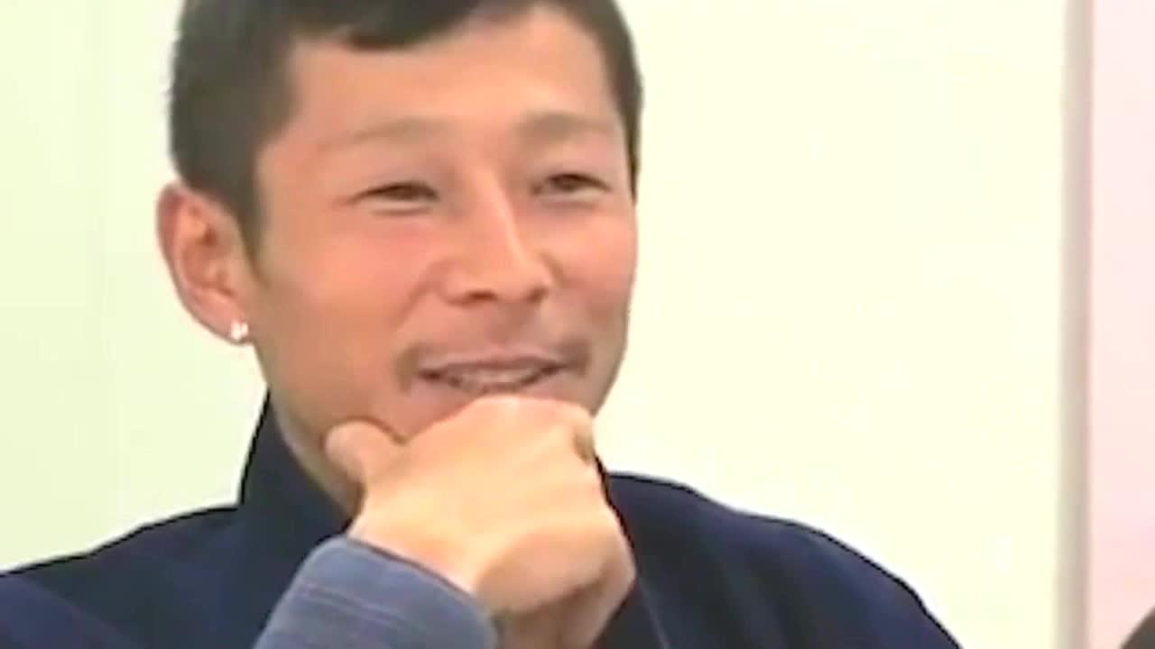 前泽友作被指偷税漏税5亿日元 因刚力彩芽而曝光