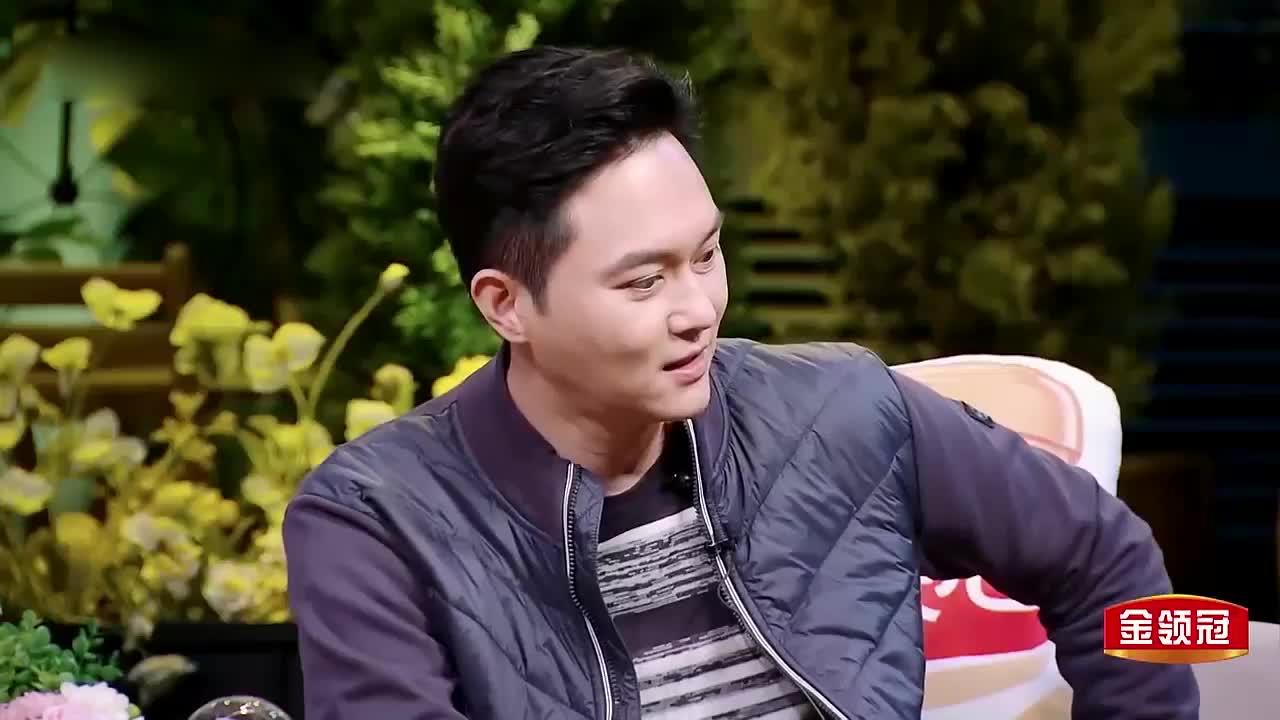 汪峰应上节目给章子怡说情话,结果章子怡的回答,买超直接笑喷!