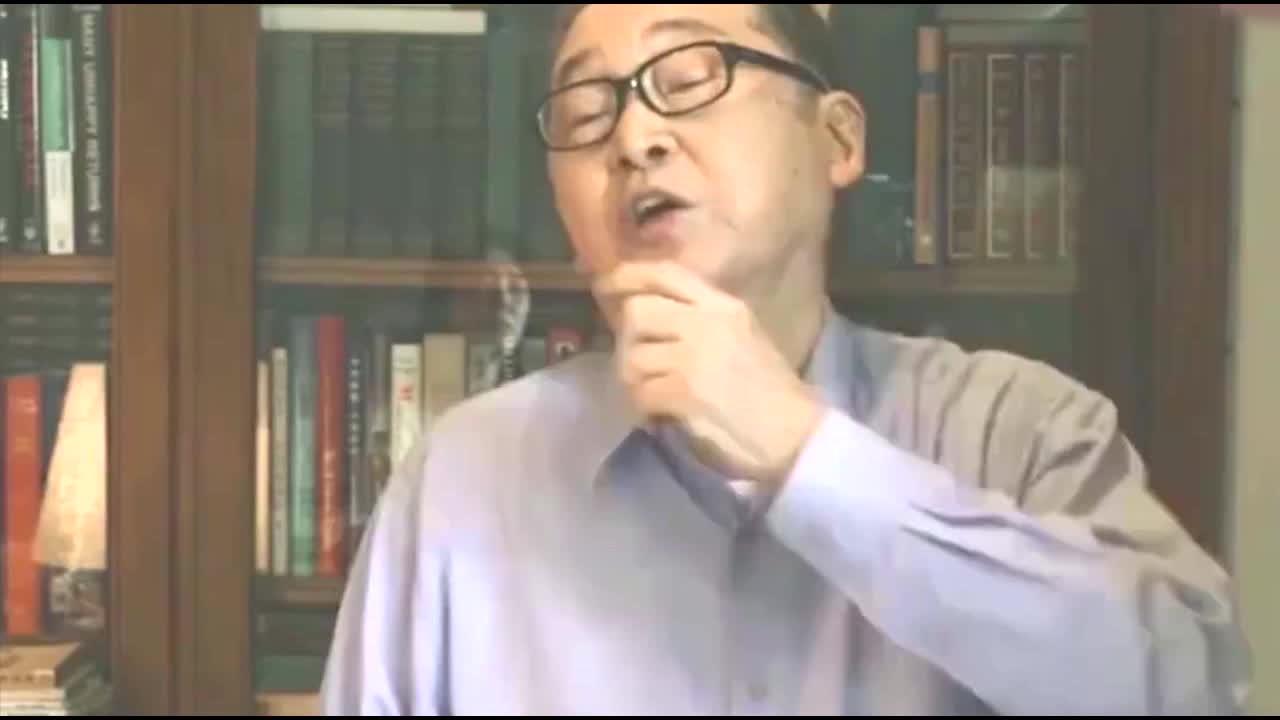 王菲李亚鹏当年为何会离婚 作家李敖一针见血道出原因,太精辟!